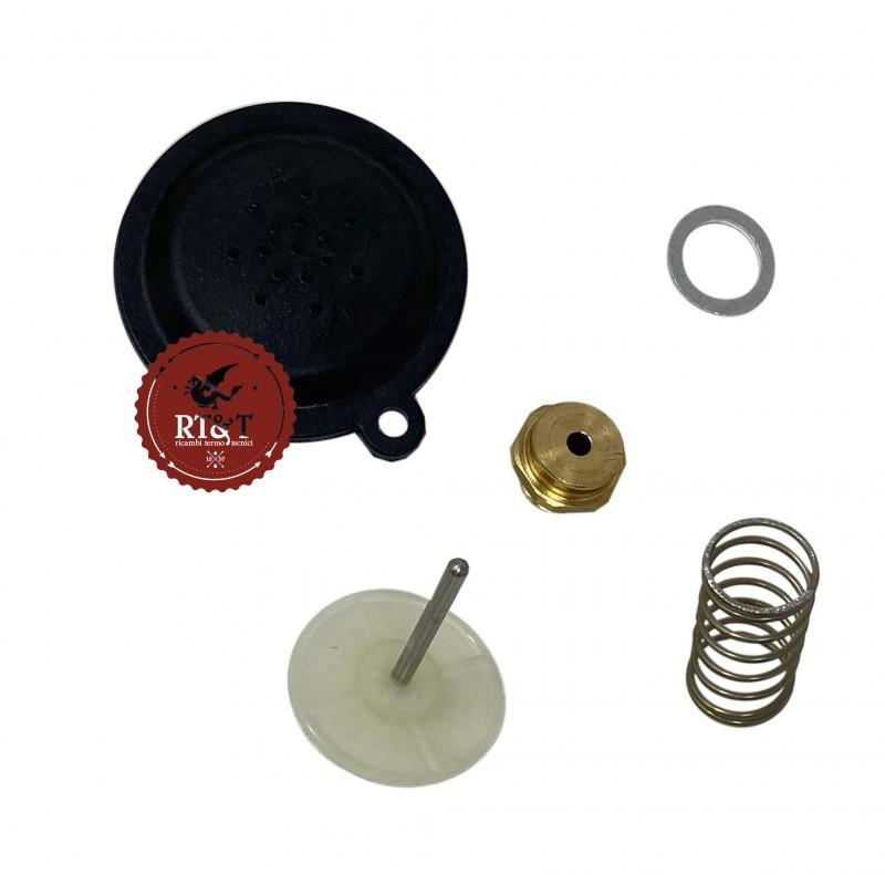 Bomcomi Completa Complete Engine Gasket Ricostruire Il Kit di Riparazione della valvola della Guarnizione O-Ring Set per Yamaha TTR 125