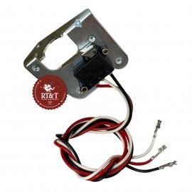 Microinterruttore per riscaldamento per Beretta Idra Exclusive, Idra Meteo, Kompakt, Mynute, Super Meteo R01005178