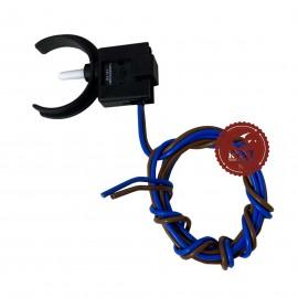 Microinterruttore valvola tre vie per Immergas Nike Mini, Eolo Mini, Extra Intra 1019081, ex 1015862