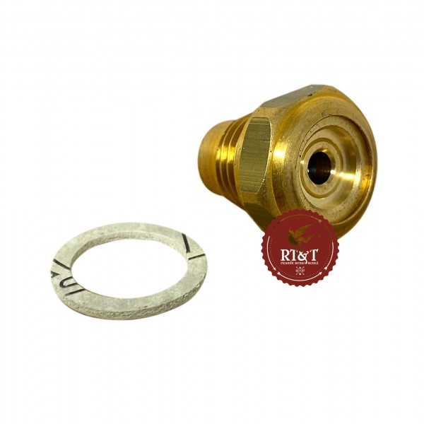 Premistoppa gas per scaldabagno Vaillant MAG 012157