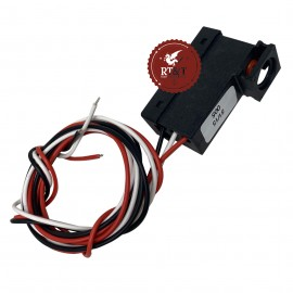 Scatola micro microinterruttore a tre fili per valvola tre vie e pressostato acqua caldaia