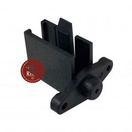 Supporto micro pompa caldaia Immergas 1011109
