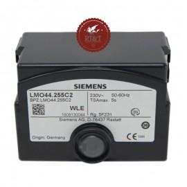 Quadro accensione Siemens LMO44.255C2