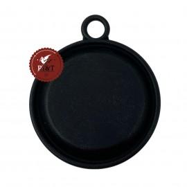 Membrana piattello consenso pompa caldaia Beretta R6872