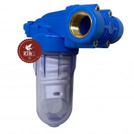Filtro anti calcare dosatore di polifosfati proporzionale per caldaia