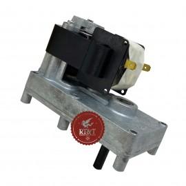 Motoriduttore Mellor 1,5 RPM con Encoder per stufe a pellet Clam FB1222