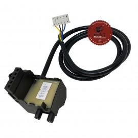 Connettore Accenditore Valvola Gas Sit caldaia Baxi Ocean JJJ008511570, ex JJJ008419570, ex JJJ008510720