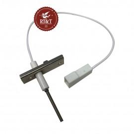 Elettrodo rilevazione caldaia Savio Biasi BI1313104