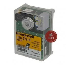 Scatola Honeywell DKG 972 MOD 21 di controllo per Geminox 8718584071