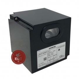 Apparecchiatura di controllo Siemens LDU11.323A27 per verifica della tenuta delle valvole d'arresto