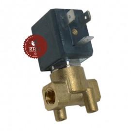 Elettrovalvola riempimento automatico caldaia Hermann Spazio Basic, Spazio Zero Basic H021004351, ex 0020017726