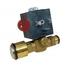 Elettrovalvola caricamento automatico caldaia Sime Open BF TS2, Open Zip BF TS2 6098411