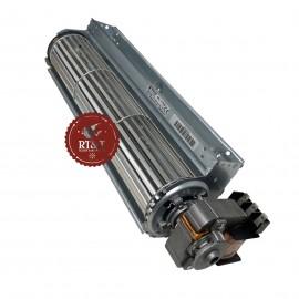 Ventilatore tangenziale 300 2 velocità per termoconvettore Fondital New Gazelle, WIndor 6Y41146600
