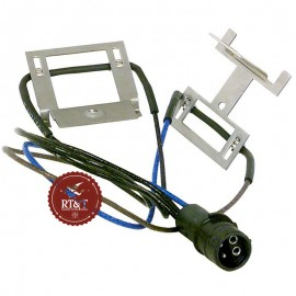 Sensore fumi caldaia Vaillant VM, VMW 253537