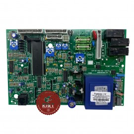 Scheda TEC2M-HS MI/MFFI caldaia Ecoflam Desy + 24 CA CPR, Desy + 24 CS CPR 65101374, ex 999723, ex 999722