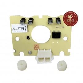 Ponte Scheda raddrizzatore diodi F59-3719 White & Rodgers per Italkero 0247300567