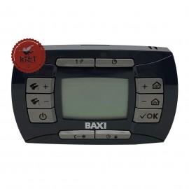 Telecontrollo Comando remoto caldaia Baxi Luna3 Comfort, Luna3 Comfort Max, Luna3 Silver Space, Nuvola3 Comfort JJJ005682690
