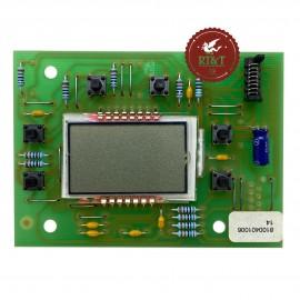 Scheda display CP09.05 caldaia Joannes MG, Omega 04566870