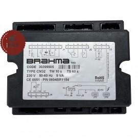Scheda Quadro accensione Brahma CM32 10S 60S per Robur 30399905