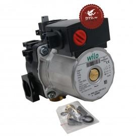 Pompa circolatore Wilo FRSL15/4.1-HE-3 KU C caldaia Joannes Ciprea, Clizia, Omega 39818451, ex 39818450