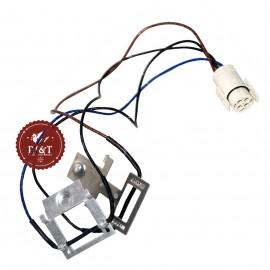 Sensore fumi di combustione caldaia Vaillant VMW 200/3-3M R1, VMW 200/3-3MB R1, VMW 240/3-3M R1, VMW 240/3-3MB R1 0020051039