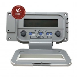 Scheda display Pannello comandi AC05 caldaia Beretta Exclusive, Exclusive Microcai, Exclusive Micromix, Exclusive Mix R10027674