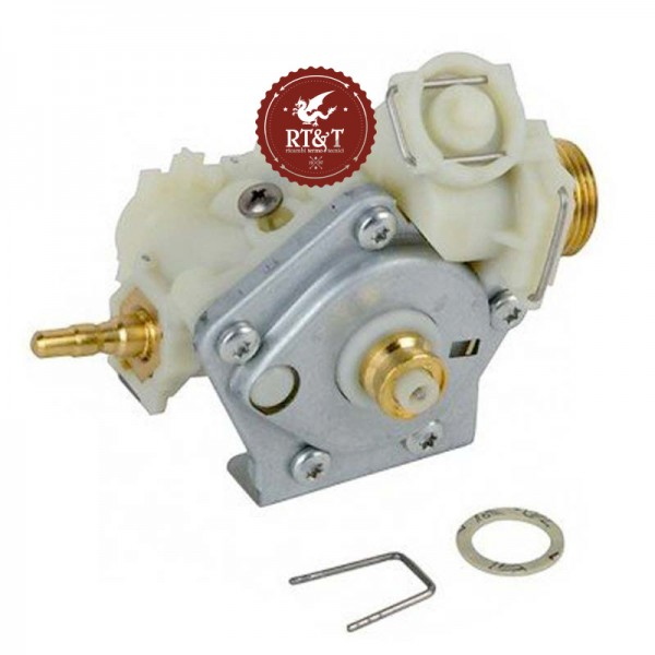 Gruppo acqua per Junkers Minimaxx, Minimaxx Hydropower, Minimaxx Powercontrol, Therm 8738710118