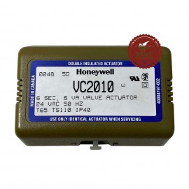 Motore Attuatore valvola deviatrice tre vie Honeywell VC2010 24V senza micro per caldaia