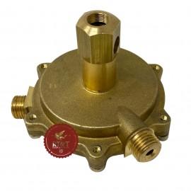 Pressostato acqua sanitario caldaia Unical Dua CTFS, Dua CTN 95000407