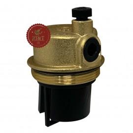 Valvola sfogo aria automatica Jolly Degasatore caldaia Baxi Eco, Eco3, Luna, Luna3, Nuvola, Nuvola3 JJJ000607290