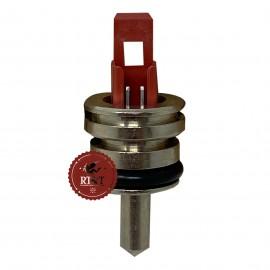 Sonda NTC per Baxi Eco Compact, Eco5 Compact, Fourtech, Duo-Tec Compact 721309400, ex 710056200
