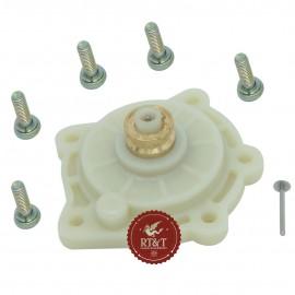 Coperchio valvola acqua per Junkers Minimaxx, Minimaxx Powercontrol, Minimaxx Hydropower 87055001050