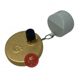 Valvola sfiato aria Disareatore per Beretta Mynute, Super Exclusive, Meteo Box, Ciao N R0439