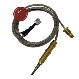 Termocoppia per scambiatore ad accumulo Vaillant VGH 130/3 XZ, VGH 160/3 XZ, VGH 190/3 XZ, VGH 220/3 XZ 171173