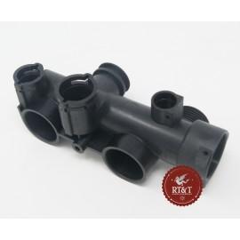 Corpo distributore riscaldamento per Beretta 20005568