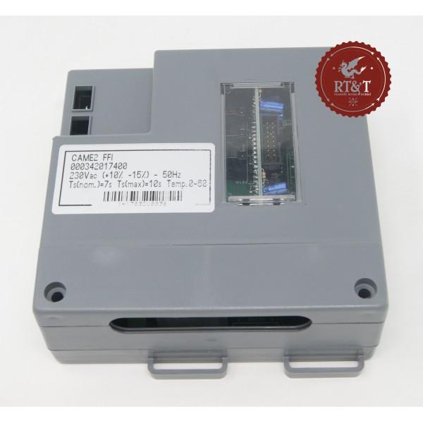 Scheda CAME 2FFI per Ariston EX, Meta, RX, SP 950131, ex 920180