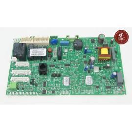 Scheda principale GAL2-G MCU ATM-STD FILL 000342016902 per Ariston BS II IN, Genus IN/EXT/IN System/Solar IN 65107253