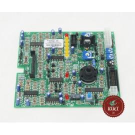 Scheda E C MI/FFI 099953033000 per Ariston Ermetica, ES, Genus, S, Rugiada 953033