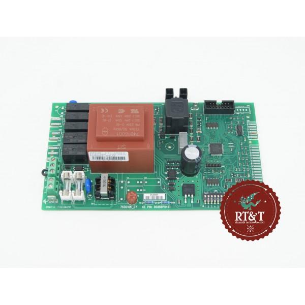 Scheda elettronica per Junkers Ceraclass Smart 87160121740