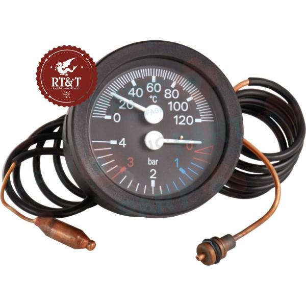 Termoidrometro per Beretta Idra Clima, Idra Exclusive, Super Boiler R7239