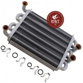 Kit scambiatore bitermico (37404110) per Joannes Ciprea 20 S, Ciprea 20 Box 39819540, 398D4370