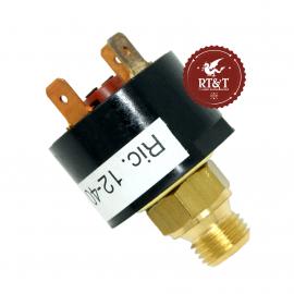 Pressostato mancanza acqua Ø 1/4 per Sime Format, Format Zip, Murelle, Open, Open Zip 6037502