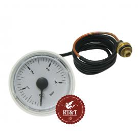 Idrometro manometro per Savio Biasi BI1695101