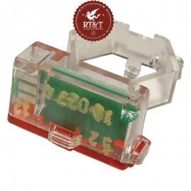 Scheda sensore flussostato sanitario verticale caldaia Savio Biasi BI1271101