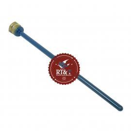 Guaina porta sonda bollitore LT60 per Hermann Master, Supermaster H025001497