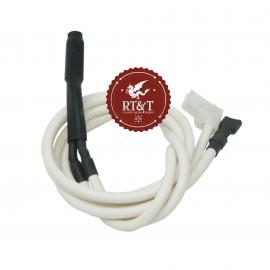 Sonda termostato di surriscaldamento sicurezza per Ariston 65103474