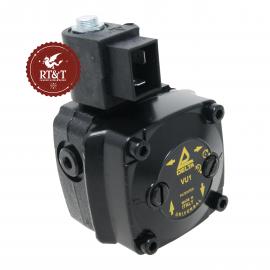 Pompa per bruciatori ad olio combustibile Delta VU1 VU1LR2FA 230V con rotazione oraria e antioraria