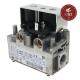 Valvola gas SIT 830 Tandem 830034 per Beretta R7625