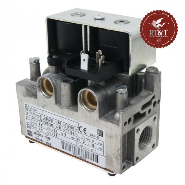 Valvola gas SIT 830 Tandem 830034 per Riello 4048940