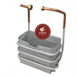 Scambiatore per scaldabagni Vaillant MAG, MAG premium 061637